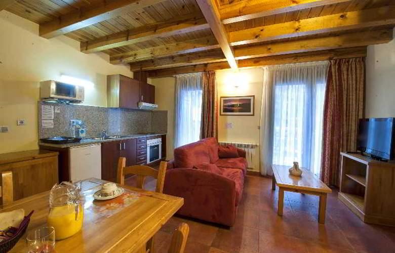 Apartamentos Sant Moritz - Room - 29