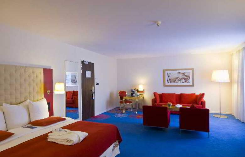 Radisson Red Brussels - Room - 8