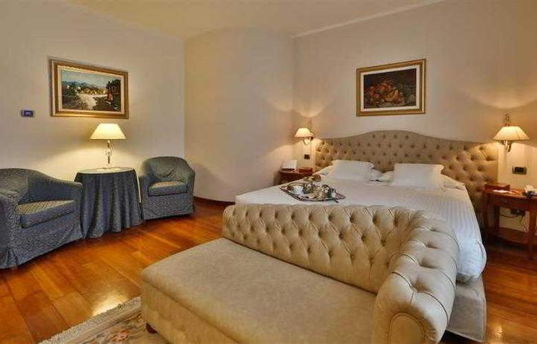 Best Western Globus City - Hotel - 48