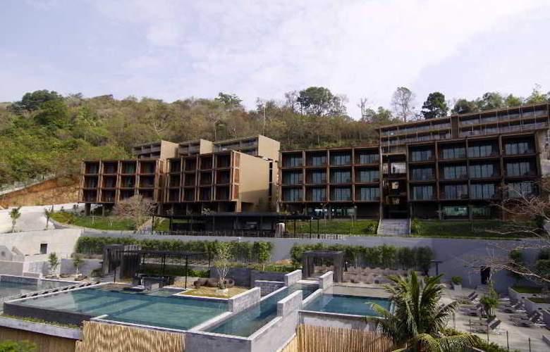 Sunsuri Phuket - Pool - 21