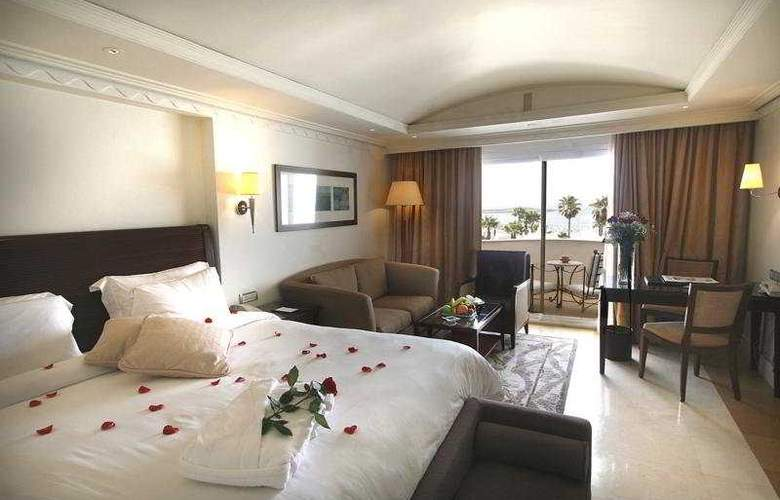 Amphitrite Palace Resort And Spa - Room - 4
