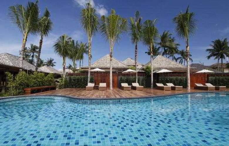 Deva Samui Resort & Spa - Pool - 8