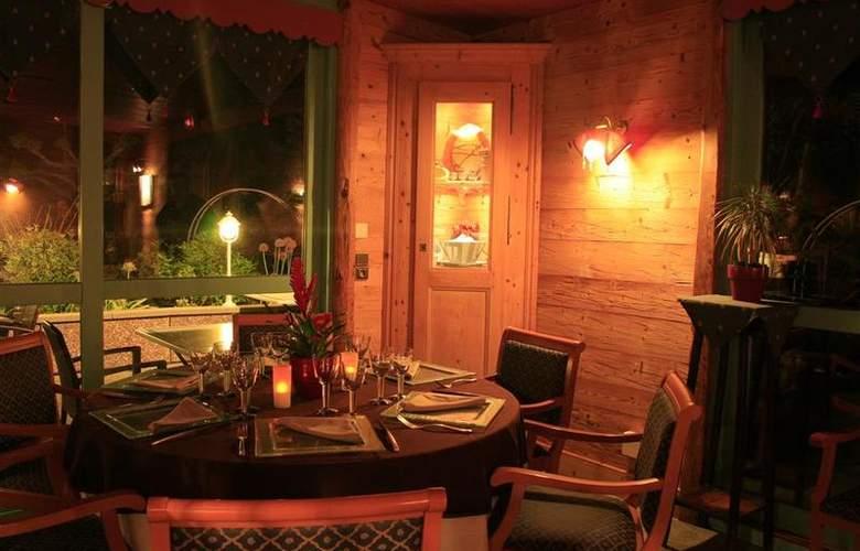 Best Western Hotel Florimont - Restaurant - 13