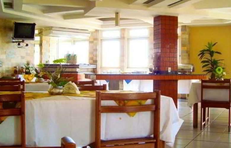 Meps Executive Hotel - Restaurant - 3