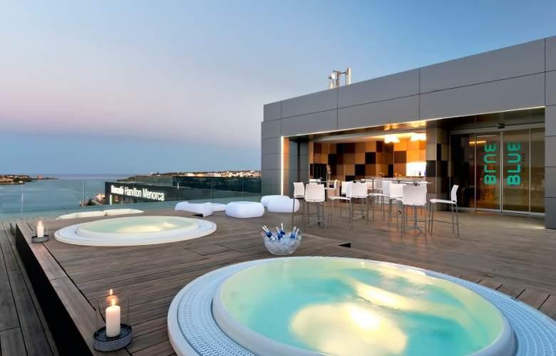 Barceló Hamilton Menorca - AdultsOnly - Pool - 3