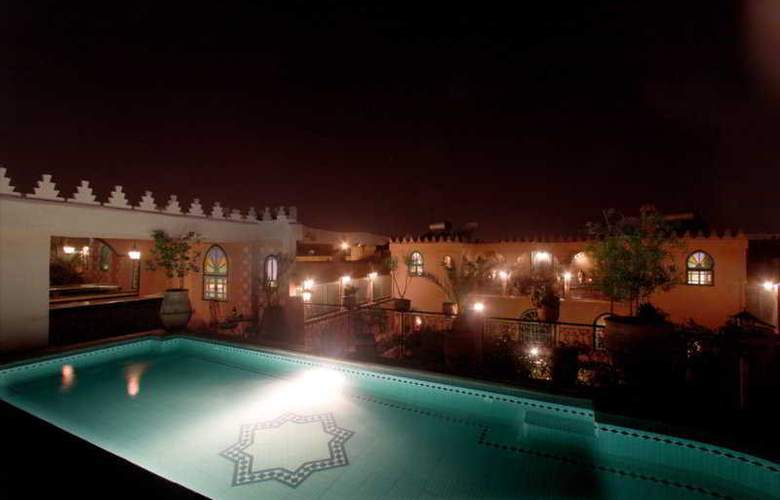 Riad Catalina - Pool - 4