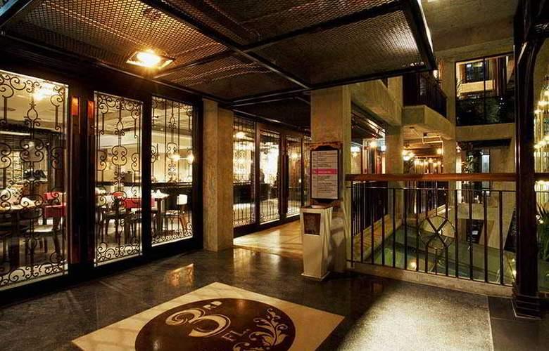 Modus Resort Pattaya - Terrace - 7