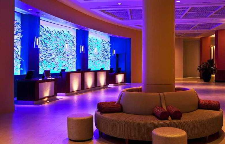 Sheraton Puerto Rico Hotel & Casino - General - 27
