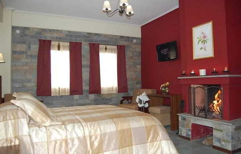 Pelion Resort - Room - 2