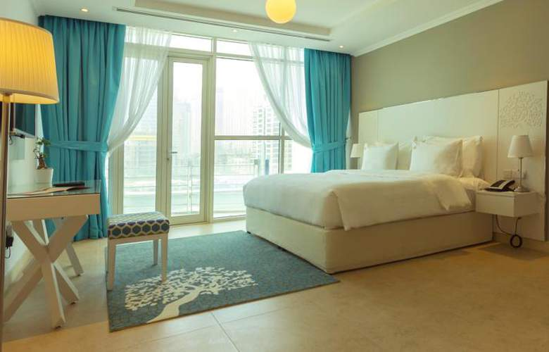 Jannah Marina Bay Suites - Room - 4
