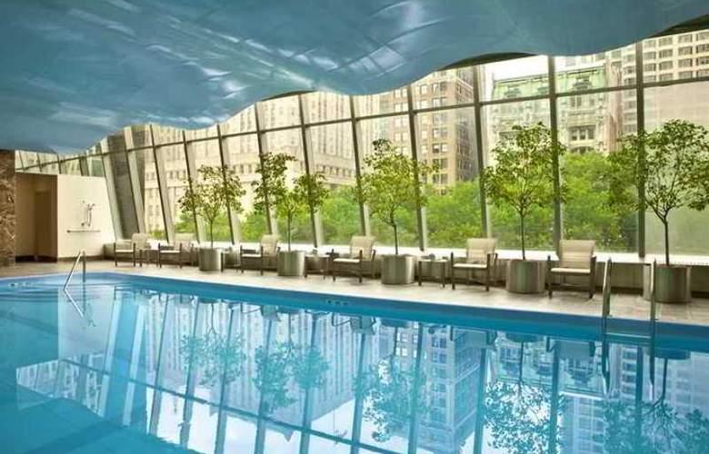 Millennium Hilton New York Downtown - Hotel - 10