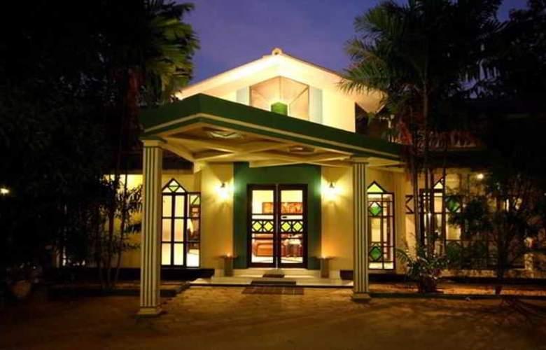 Chandrika - Hotel - 4