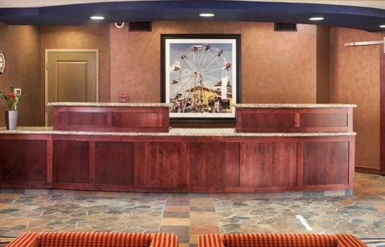 Residence Inn by Marriott Minneapolis Plymouth - Hotel - 3