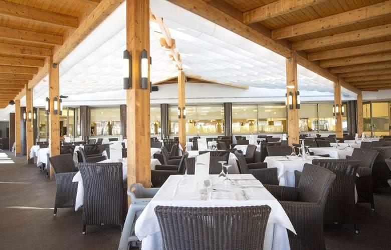 Hipotels Cala Millor Park - Restaurant - 22