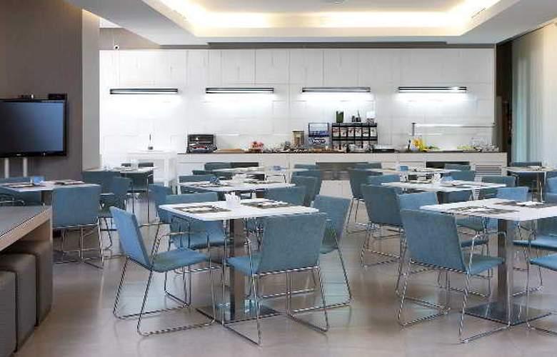 Mercure Algeciras - Restaurant - 57