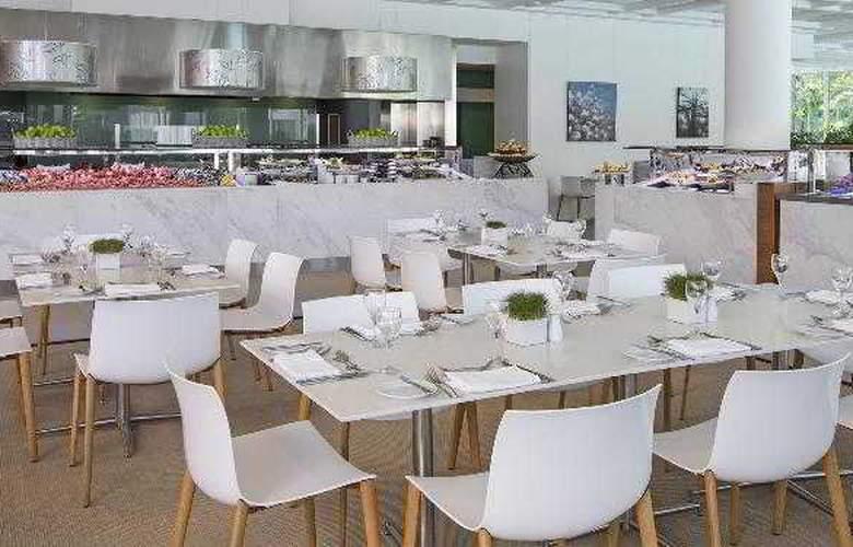 Sheraton Grand Mirage Resort, Gold Coast - Restaurant - 49