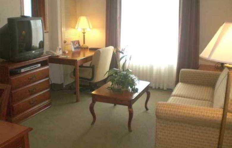 Homewood Suites By Hilton HOU Intercontinental - Hotel - 12