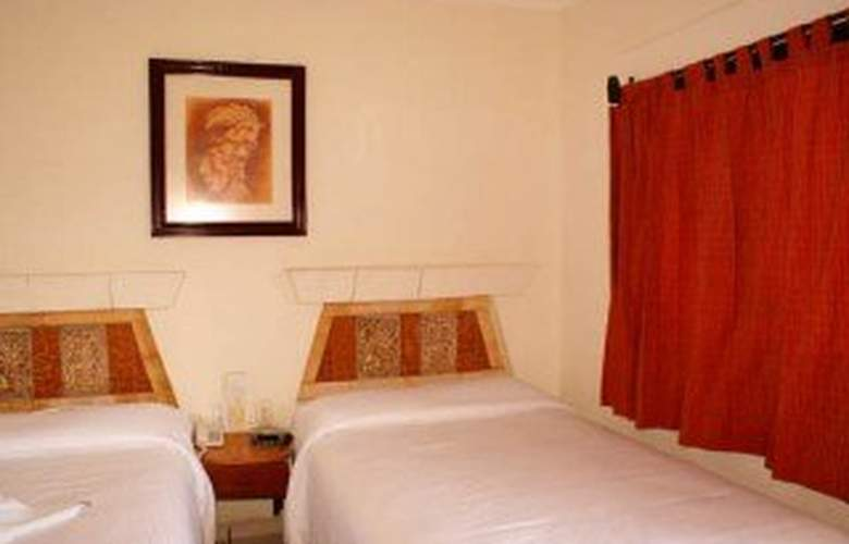 Maya Inn Playa del Carmen - Room - 1