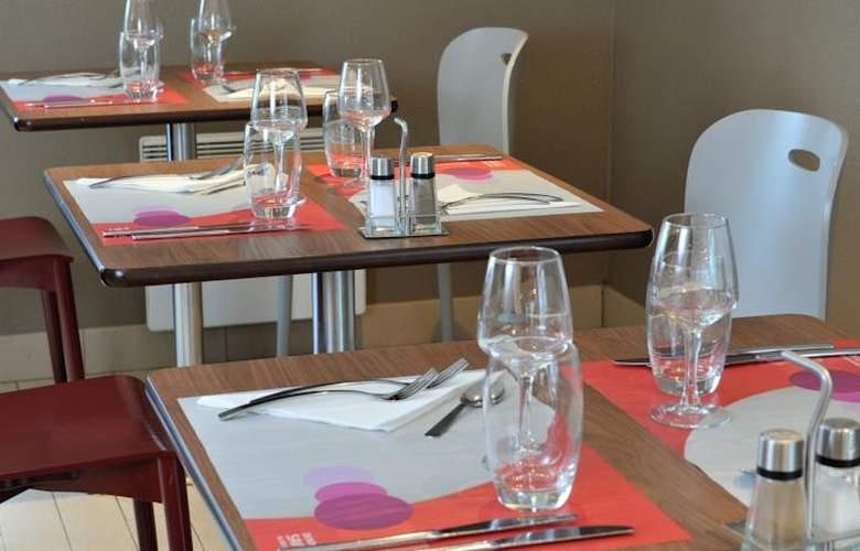 Campanile Lyon Est - Aéroport Saint-Exupéry - Restaurant - 18