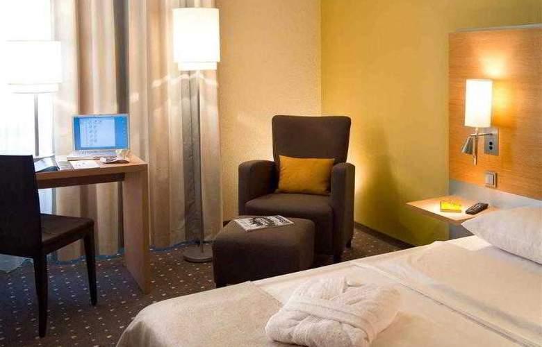 Mercure Frankfurt Airport - Hotel - 8
