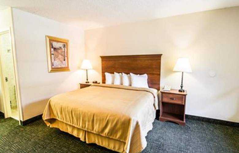 Hampton Inn Ocala - Room - 17
