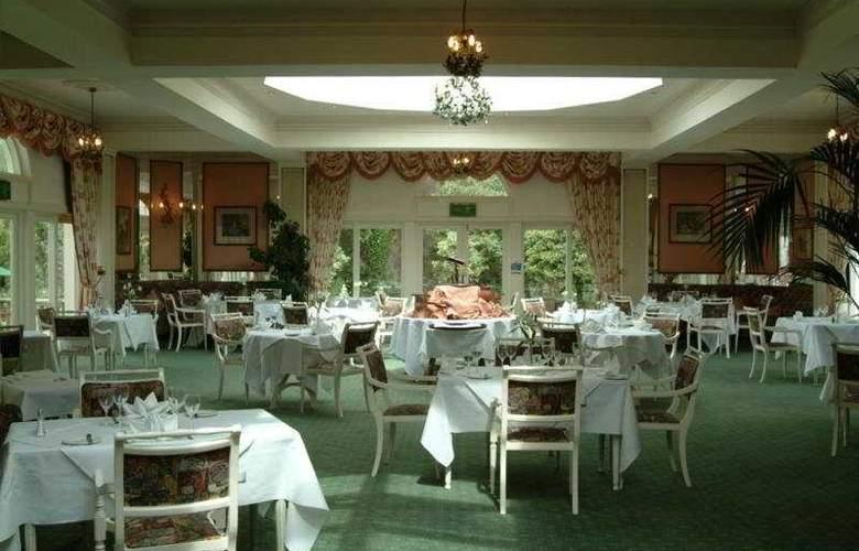 The Legacy Botleigh Grange - Restaurant - 4