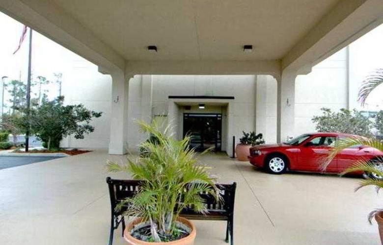 Hampton Inn Daytona/Ormond Beach - Hotel - 10