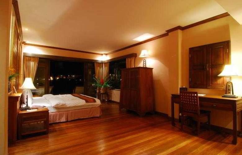 Andamania Beach Resort & Spa - Room - 3