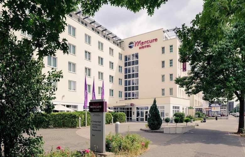 Mercure Frankfurt Airport Neu Isenburg - Hotel - 40