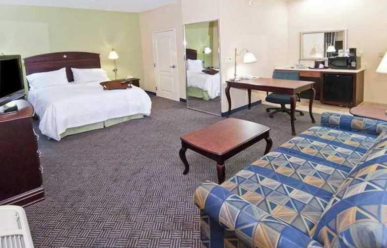 Hampton Inn Livingston - Hotel - 2