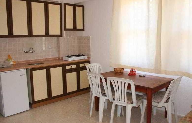 Eftelya Apart - Room - 5