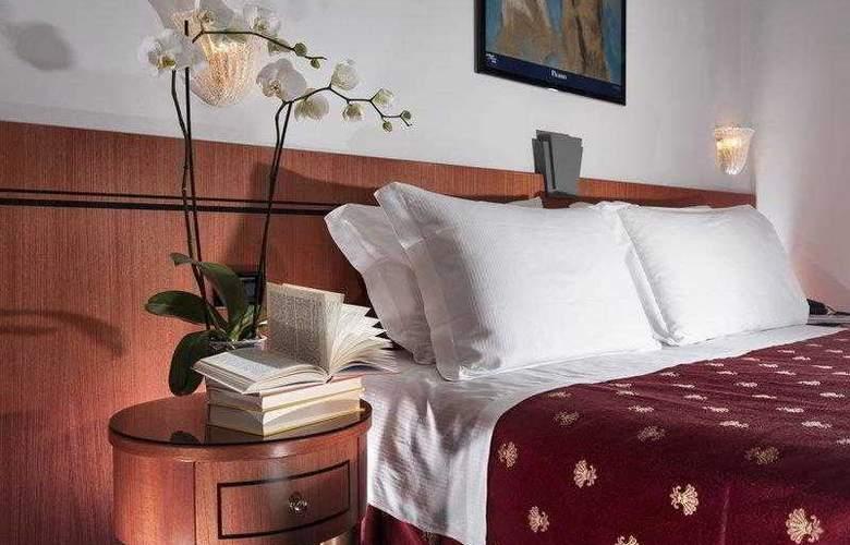 Best Western Hotel Nettunia - Hotel - 16