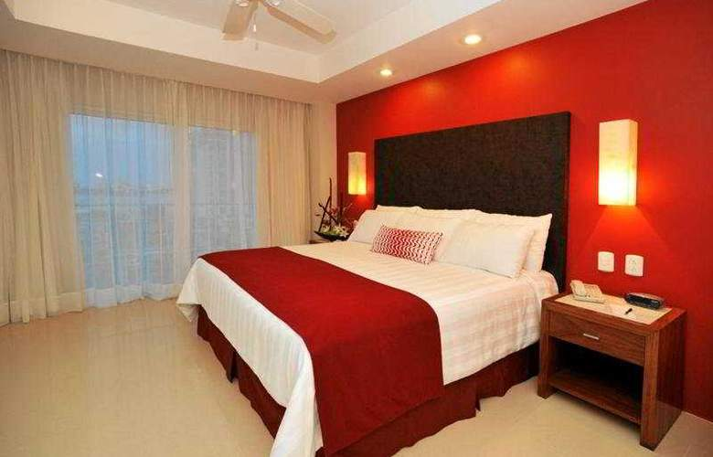Emporio Veracruz - Room - 2