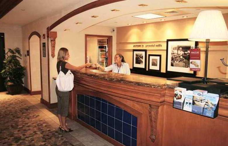Hampton Inn & Suites Arundel Mills Baltimore - Hotel - 7