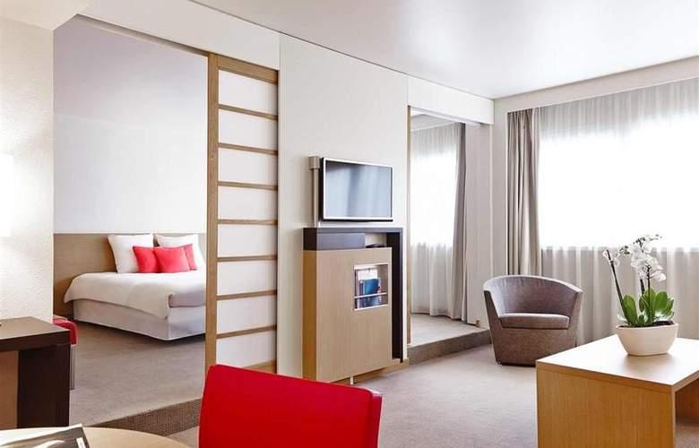 Novotel Avignon Nord - Room - 41