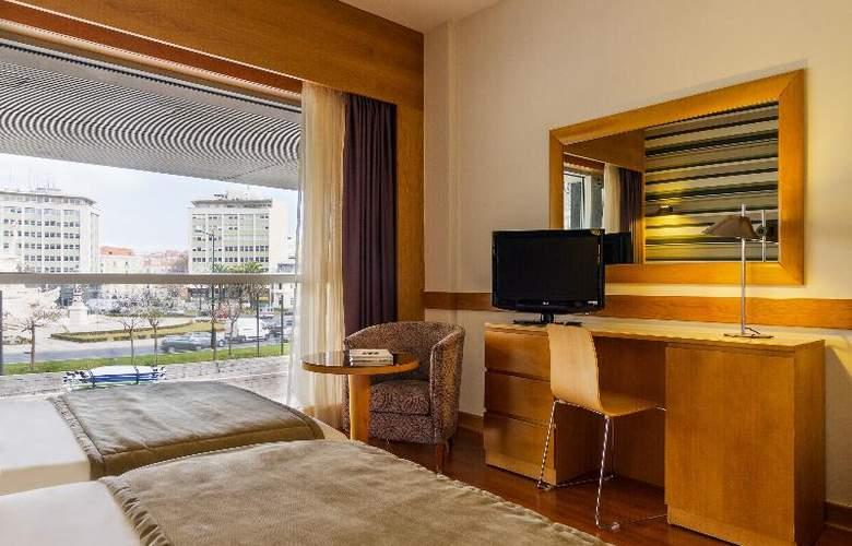 HF Fenix Lisboa  - Room - 6