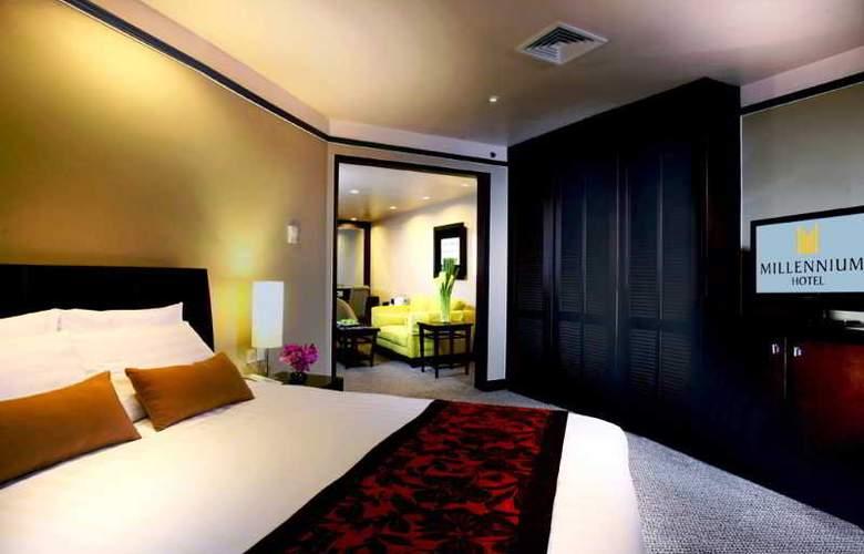 Millennium Hotel Sirih Jakarta - Room - 11