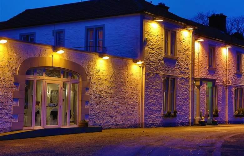 Best Western Dryfesdale - Hotel - 290
