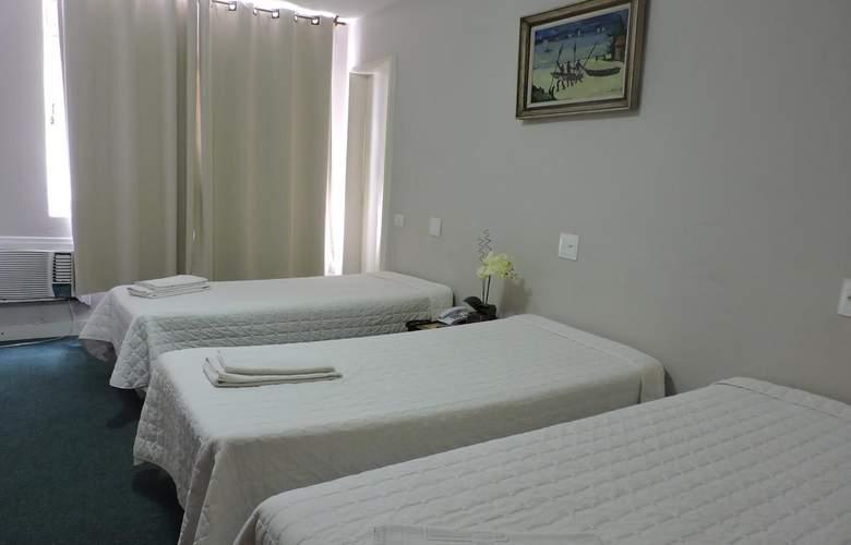 San Martin - Room - 4