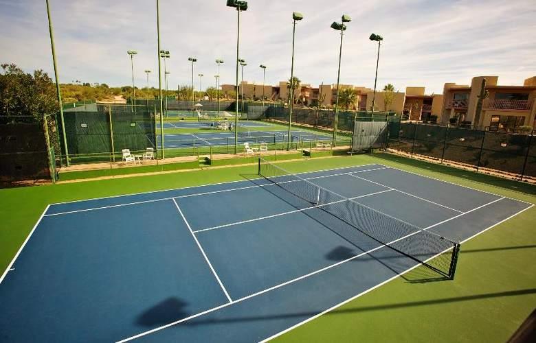 Civana Carefree Resort - Sport - 26
