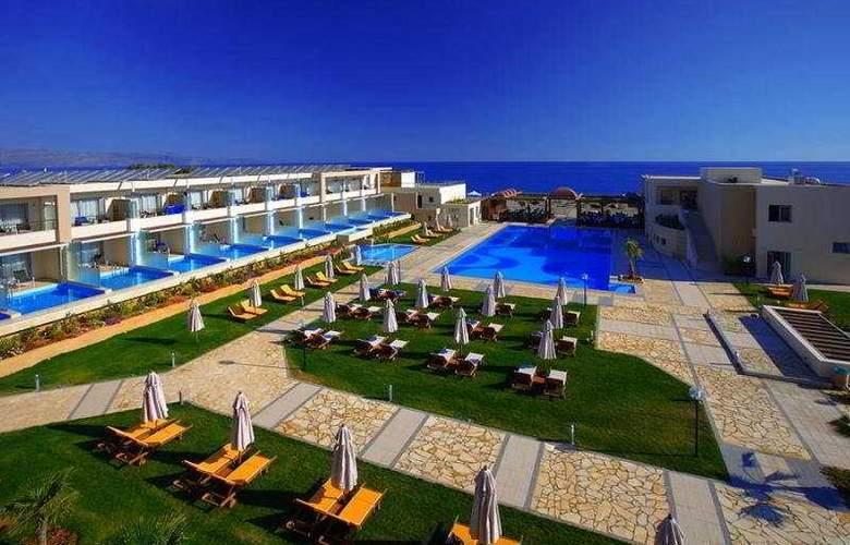 Minoa Palace Resort & Spa - Pool - 6