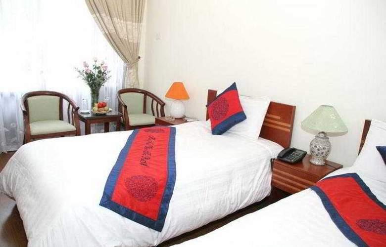 Hanoi Astoria Hotel - Room - 2