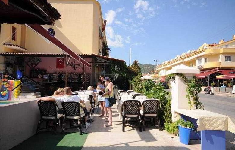 Grand Villa Sol Apart - Terrace - 6