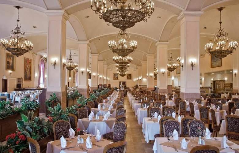 Wow Kremlin Palace - Restaurant - 25