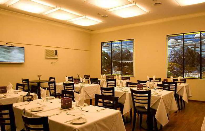 Gran Hotel Argentino - Restaurant - 6