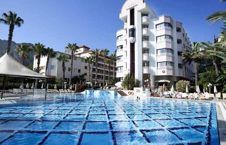 Aqua Hotel - Pool - 7