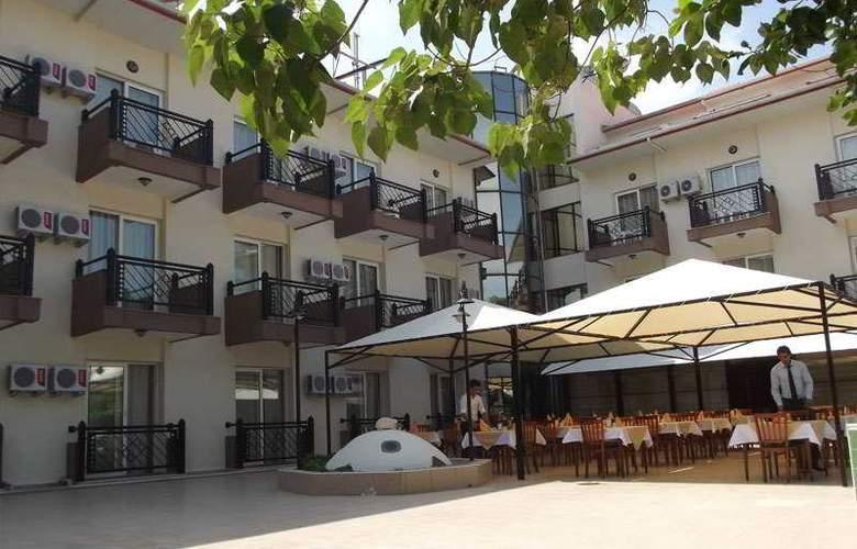 Ege Montana Hotel - Hotel - 2