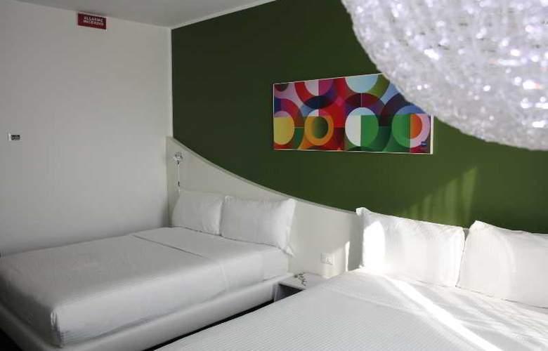 Idea Hotel Milano Malpensa Airport - Room - 17