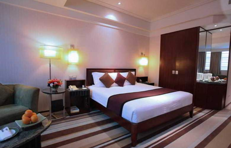 Haiyatt Garden Hotel Houjie - Room - 2