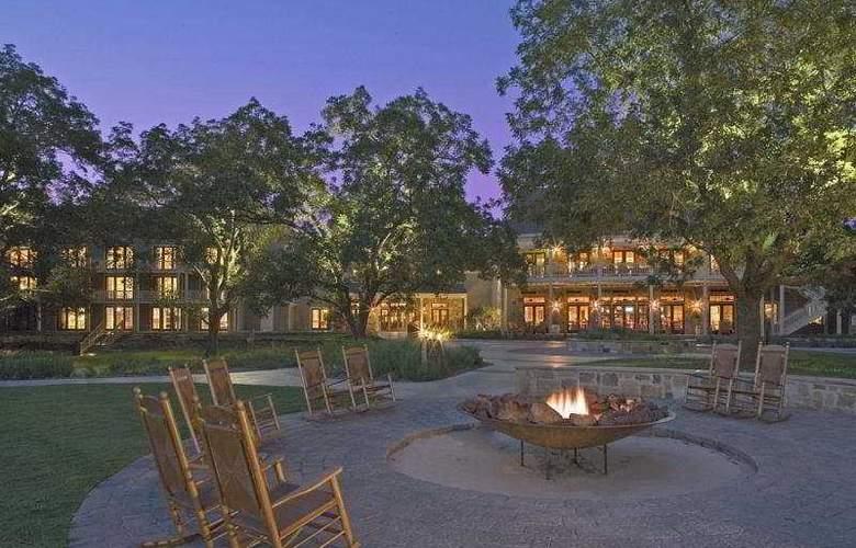 Hyatt Regency Lost Pines Resort & Spa - General - 0
